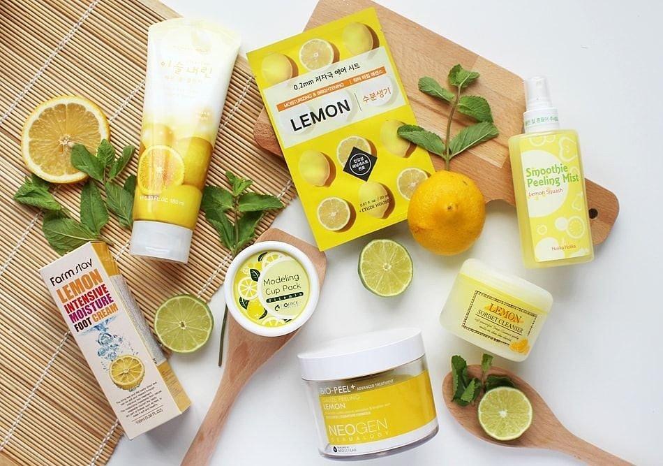 Косметика с витамином С: в чём польза для кожи?