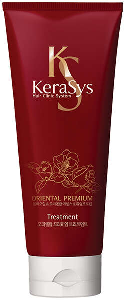 KERASYS МАСКА ДЛЯ ВОЛОС HAIR CLINIC SYSTEM TREATMENT ORIENTAL PREMIUM, 200МЛ